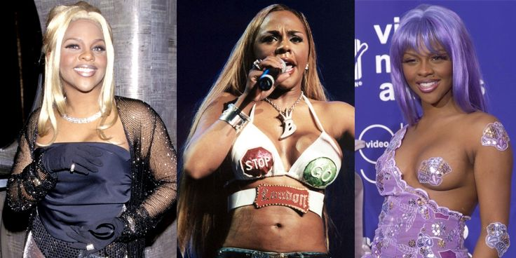 STFU About Lil' Kim's Face, And Remember She's A Legend