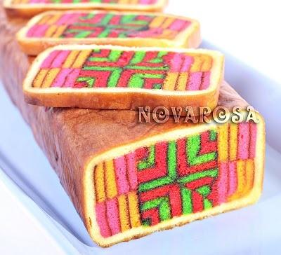 Rozy of Novarosa Delicacies