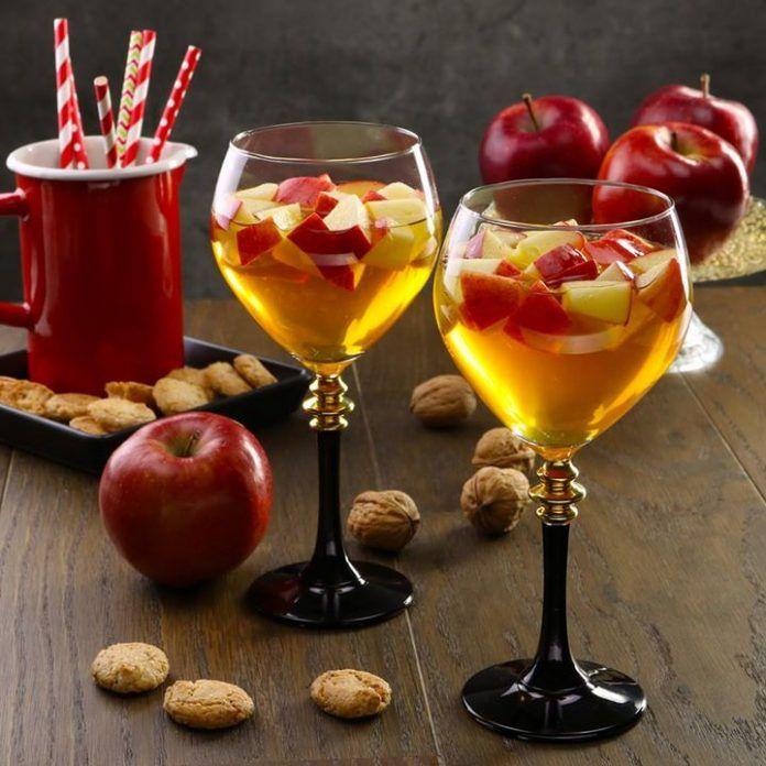 Этот великолепный напиток будет изюминкой любого праздника! | Golbis
