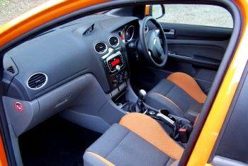 Ford Focus XR5 Turbo LV