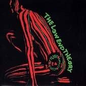Precision Series Tribe Called Quest - Low End Theory