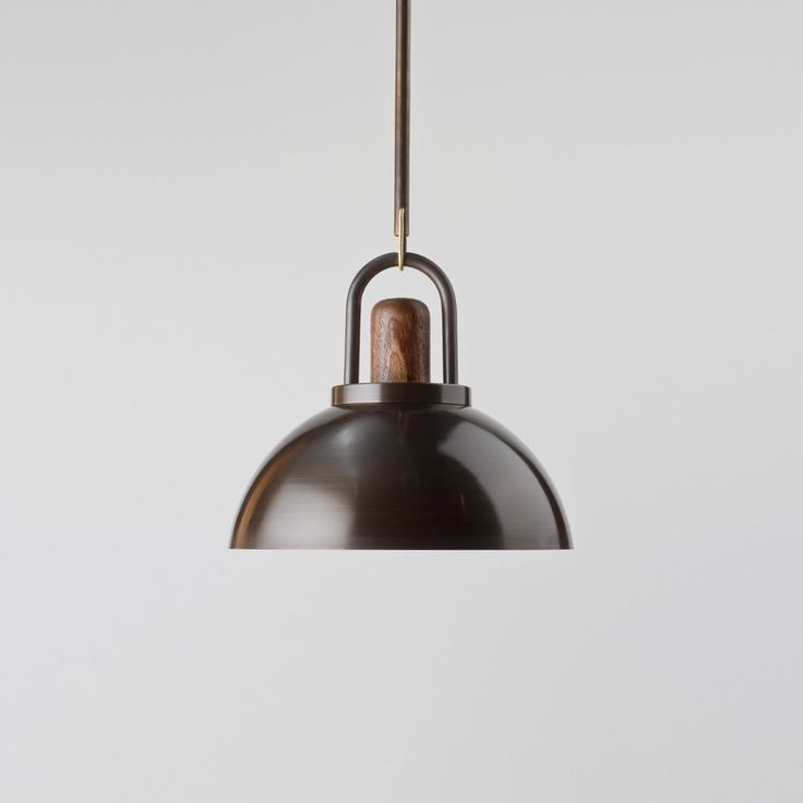 Arc pendant by allied maker • workof
