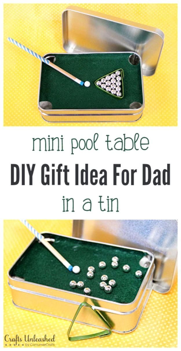 Cool Birthday Gifts For Dad Dy Daddy Present From Baby Boy