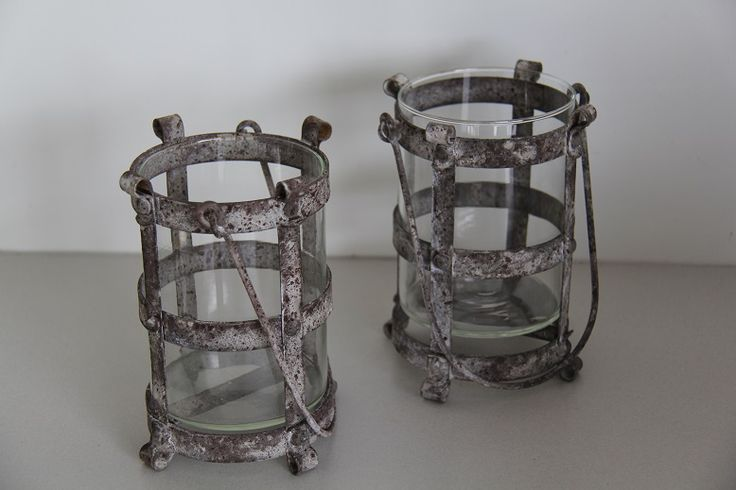 metal and glass containers www.wanakaweddingflowers.co.nz/gallery/