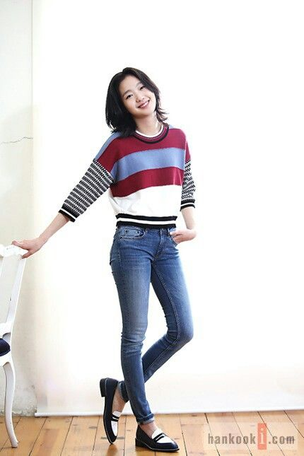 9 Best Kim Go Eun Lookbook Images On Pinterest Drama