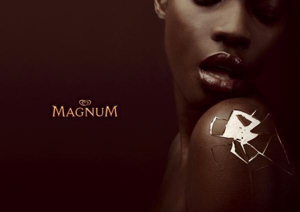 Genialne Magnum!