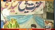 InfoWorld : Sar-e-Aam (Eid Milad un Nabi Ke Rang.....Lahore Ki...
