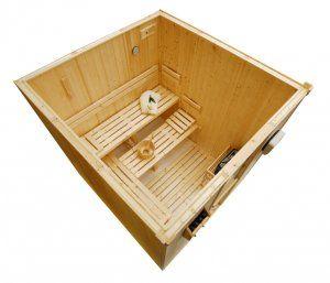 17 best ideas about sauna hammam on pinterest tadelakt view controller and - Combine sauna hammam ...