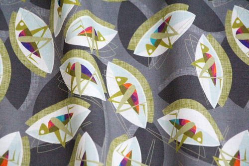Cricket Fabric Design Challenge Winner: Hop by Spellstone