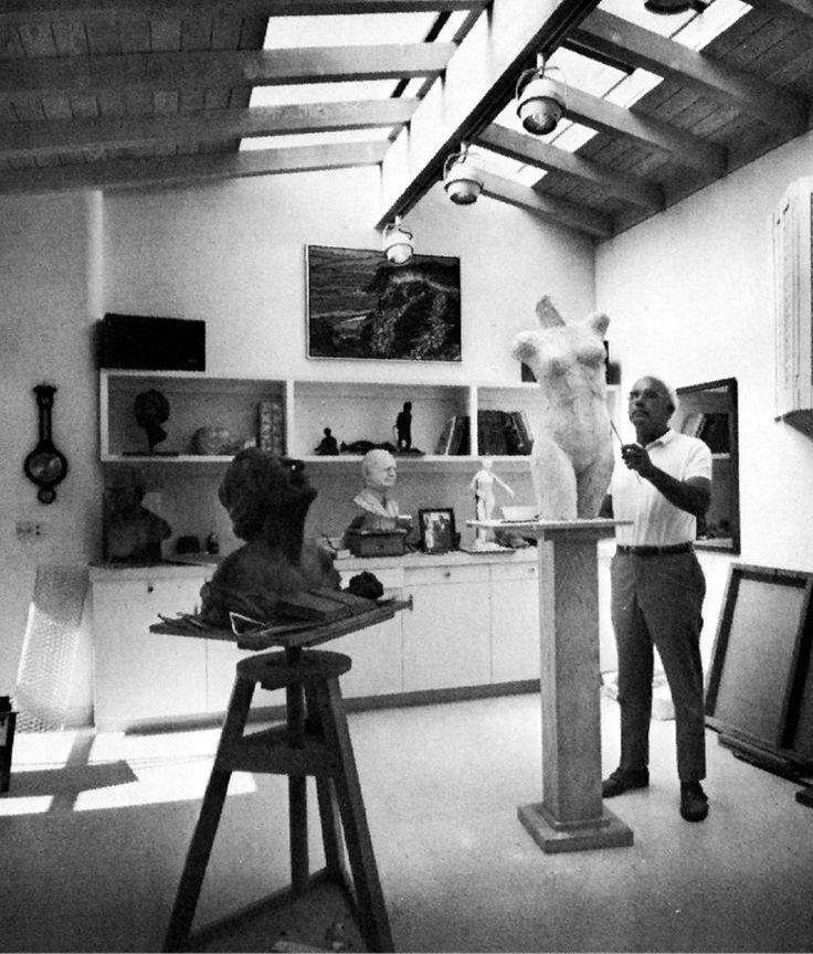 1000+ Ideas About Home Art Studios On Pinterest