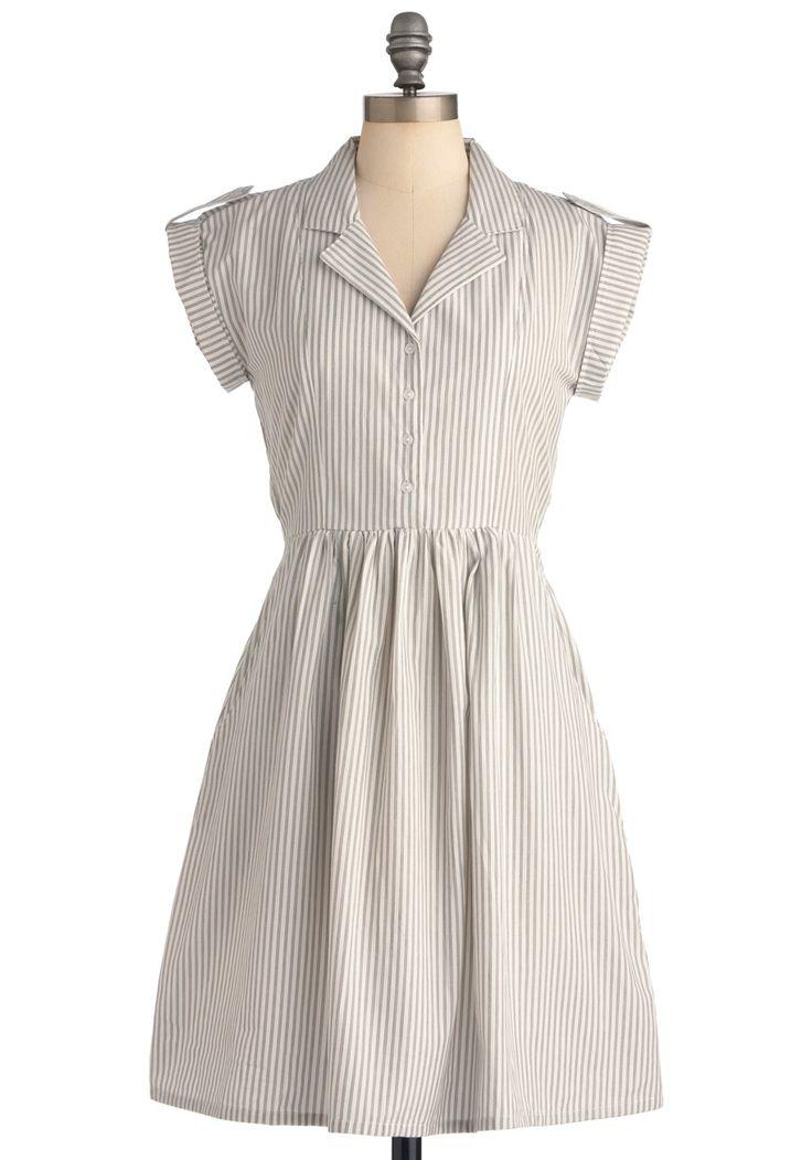 champs-elysees you do too dress / mod cloth