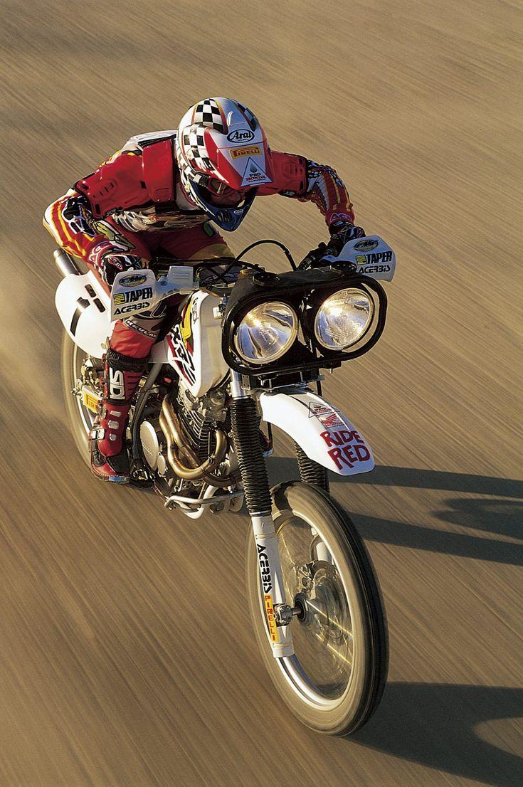 "XR BAJAを""バジャ""って読んでないですか? それ、違います。 - LAWRENCE(ロレンス) - Motorcycle x Cars + α = Your Life."