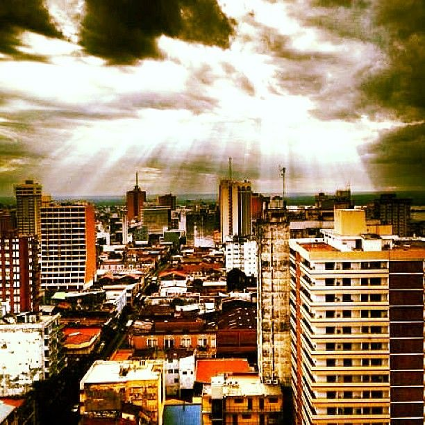 Asunción in Capital
