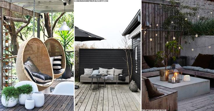 If you're already picturing summertime soirées now the warmer weather's here, then you might want to think about upgrading your patio area in time for drinks parties, seasonal sojourns and al fresco dinners. Renovating your outside space is a fail-safe way to prepare for the impending summer months, and as any savvy homeowner knows, adding extra rooms to your abode means adding value when you come to sell.
