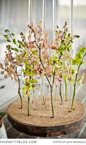 Beyers & Isa's Botanical Wedding | Real weddings | The Pretty Blog
