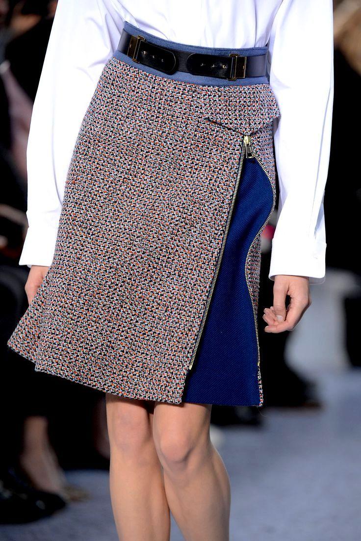 Невероятно женственная и стильная - юбка-годе привлекает внимание к самым сексуальным частям женского тела. Она бывает разного кроя и разной длины.