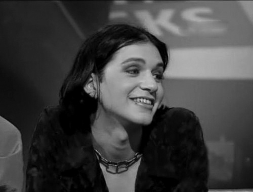 Super Cute & Young Brian Molko