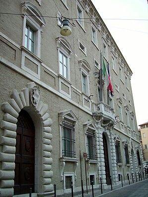 Museo Archeologico Delle Marche nel Ancona, Marche