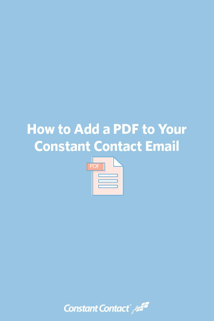 best images about email marketing tips and best practices from our next generation editor makes it easy to create an email by importing your pdf