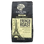 H‑E‑B Cafe Ole French Roast Dark Roast Whole Bean Coffee