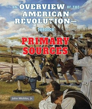 What Is a Summary of the American Revolution?