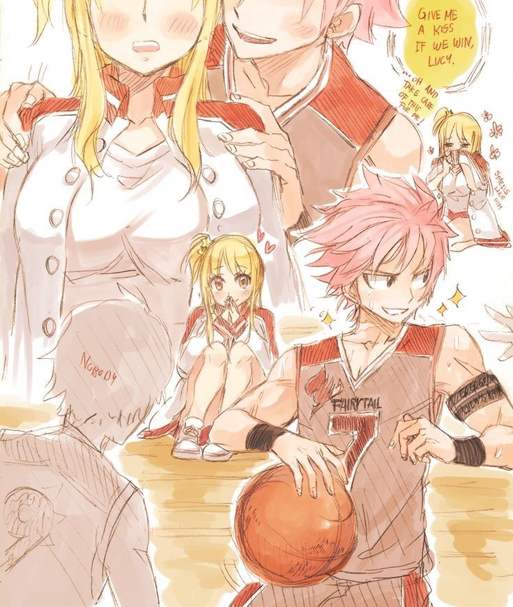 I SHIP NALU SOO HARD DUDE!!!