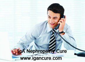 What Does It Mean if Serum Creatinine Level Is 1.9 for IgA Nephropathy Patients