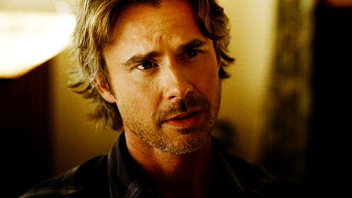 Sam Trammell/Merlotte | Pretty People | Pinterest | Sam ...
