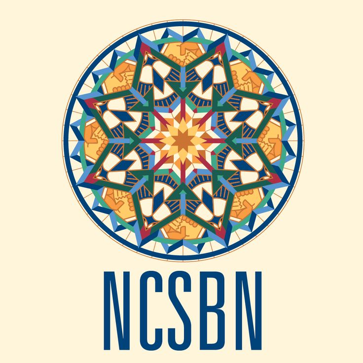NCSBN 2015 Conference App Icon used in the EventPilot App by ATIV