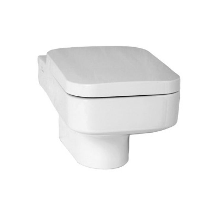 Vitra by Nameeks WJ Toilet - VITRA 4328-003-0075