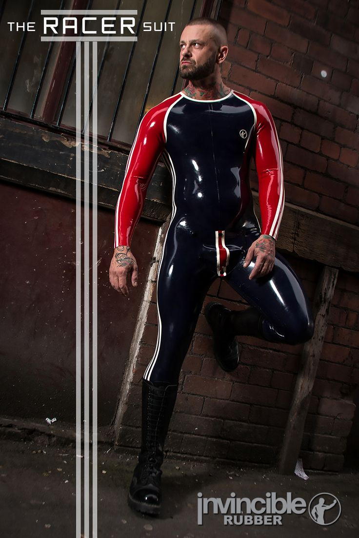 Entry7 Racer Suit By Invincible Rubber Https Www