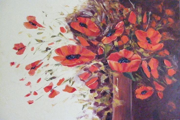 Flowers by CornelZamfir on Etsy