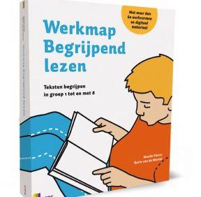 Werkmap Begrijpend lezen
