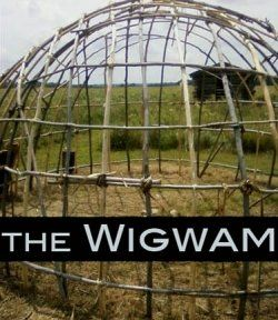 78 Best images about Wigwams & Longhouses (Structure ...