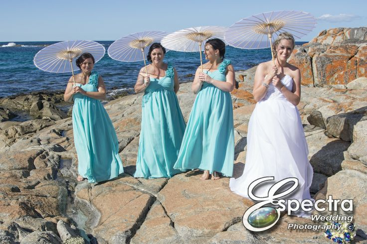A stunning location for photos of the bridal party!