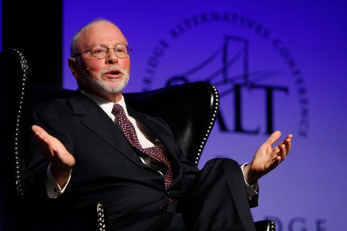 Paul Singer, Influential Billionaire, Throws Support to Marco Rubio for President - The New York Times