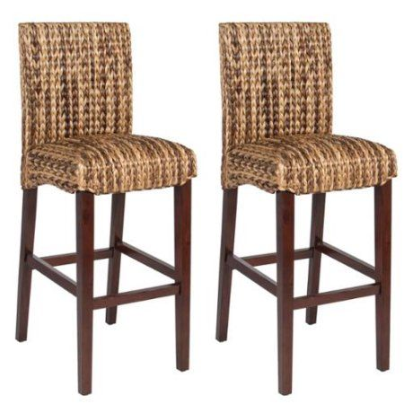 Seagrass Rattan Kitchen Chairs Walmart