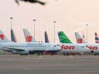 Tambah Kapasitas Apron di Cengkareng, AP II Singkirkan Sembilan Pesawat