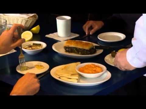 Yanni's Greek Restaurant video