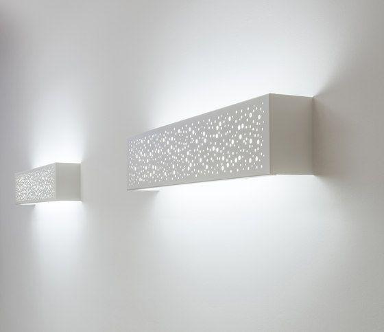 VOGLIO!!! Illuminazione generale | Lampade a parete | Strip | Buck. Check it out on Architonic