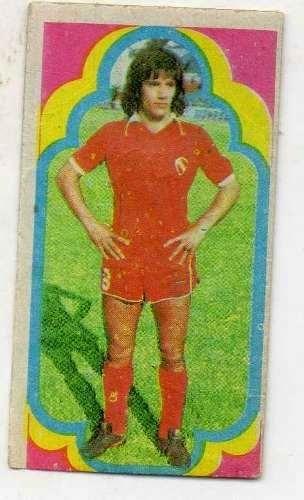 1975 Aldo Rodriguez -  Independiente de Avellaneda