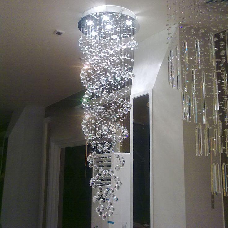 Luxury Hanging Ceiling Light. DeckenLuxusDna KunstHängende Deckenleuchten Kronleuchter