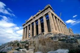 Tanie loty do Grecji