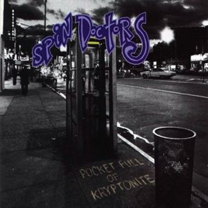 Spin Doctors: Favorite Music, Pockets Full, Spin Doctors, Album Charts, Doctors 1991, Studios Album, Favorite Bands, Album 1990, Album 1985