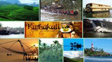 Kerala houseboat packages | Kerala holidays tour packages | Kerala honeymoon tour packages | Kerala holiday tour packages | South India tour packages