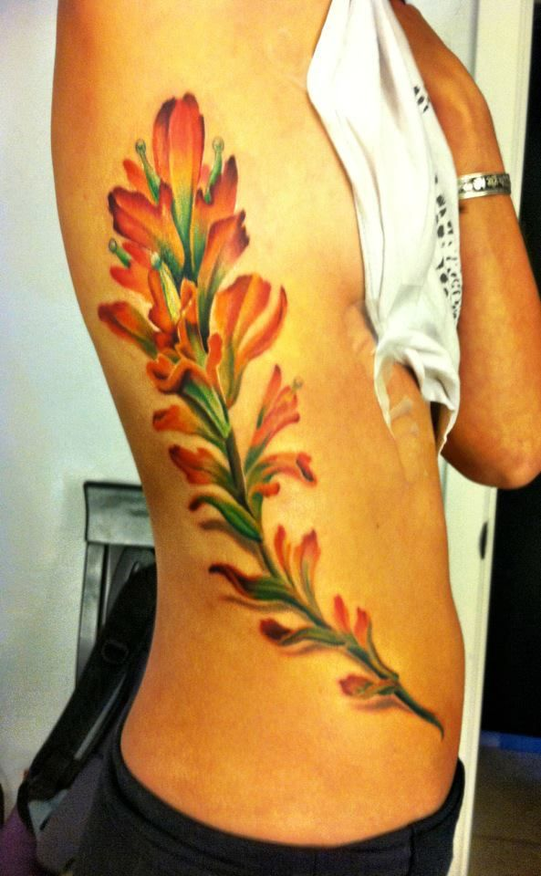 21 Best Tattoos of the Week – Sept 04th to Sept 10th, 2012 (9)