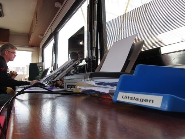 Kantoor van Iwan in Social Media werkplek van de week (15) http://www.kantoorruimtevinden.nl/blog/social-media-werkplek-van-de-week-15/