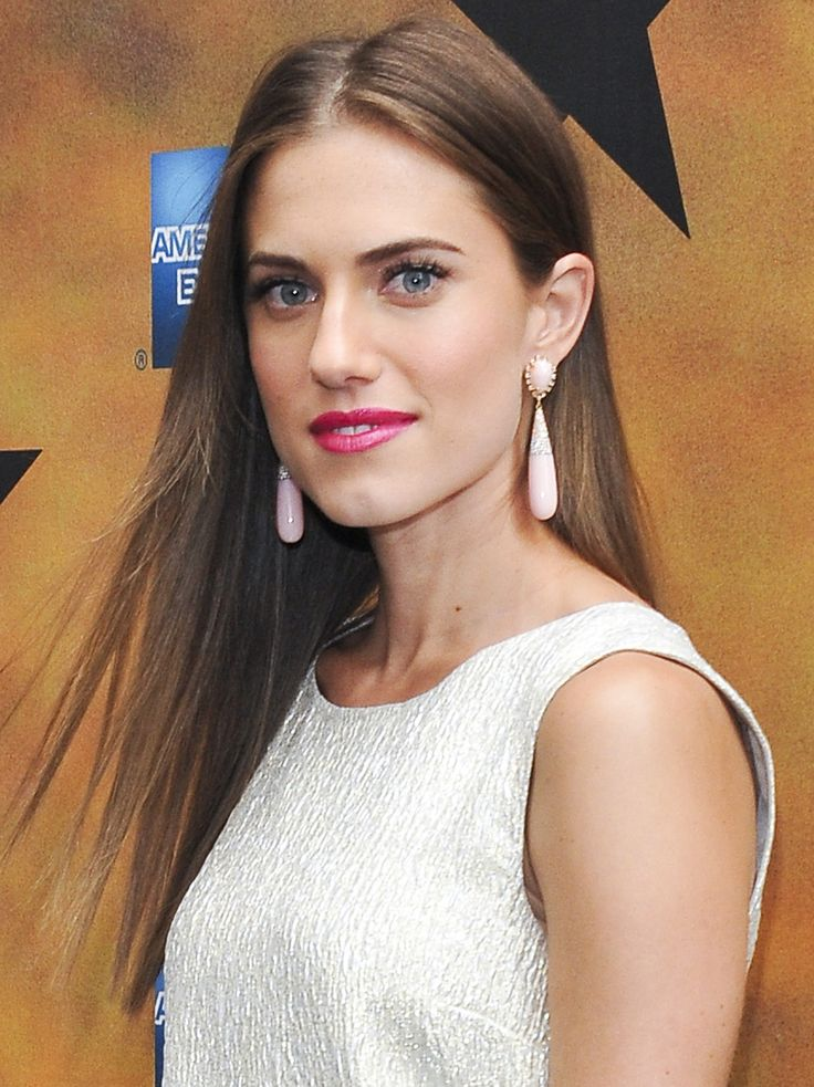 Allison Williams got engaged during an episode of 'The Bachelor'
