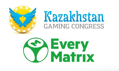 ‪#‎EveryMatrix‬ will be the silver sponsor of ‪#‎KazakhstanGamingCongress‬. The event will be held on August 20 in Almaty, at the Royal Tulip Almaty, and will bring together ‪#‎leadingexperts‬ of the ‪#‎gamblingindustry‬.....http://bit.ly/eeg-kgc-everymatrix ‪#‎eeg‬ ‪#‎eegaming‬ ‪#‎eegReport‬ ‪#‎news‬ ‪#‎updates‬ ‪#‎KGC2015‬ ‪#‎Kazakhstan‬ ‪#‎EurAsia‬