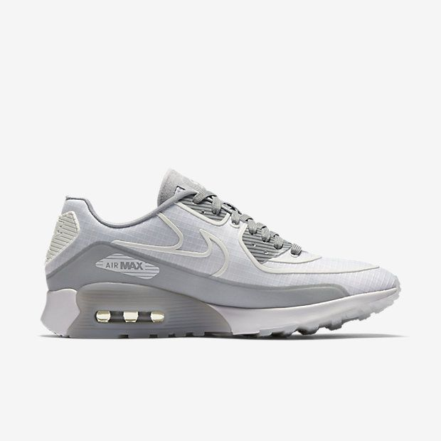 best website a0d91 8ce6a Cheap Nike Air Max 90 Ultra 2 Si White Wolf Grey Reflect Silver Sale